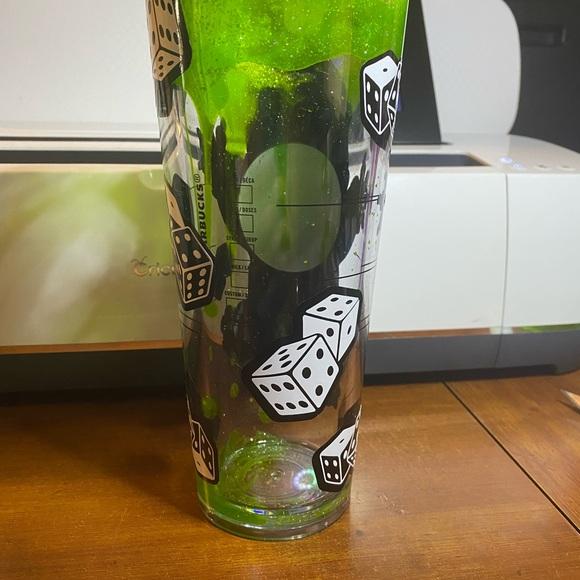 Custom Starbucks 24oz cup